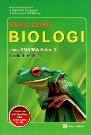 Buku Biologi Kelas 12 Pdf